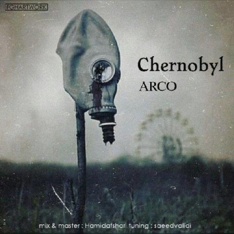 دانلود موزیک جدید آرکو چرنوبیل