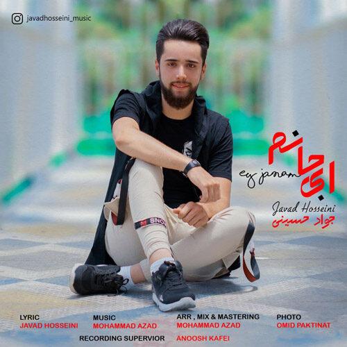 دانلود موزیک جدید جواد حسینی ای جانم