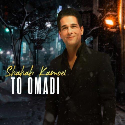 دانلود موزیک جدید شهاب کامویی تو اومدی