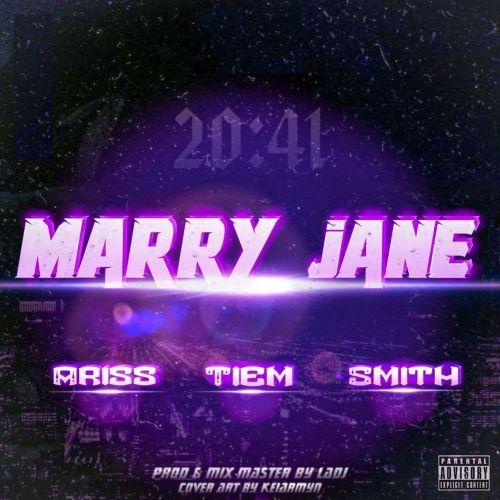دانلود موزیک جدید اریس و تی اِم و اسمیت مری جین
