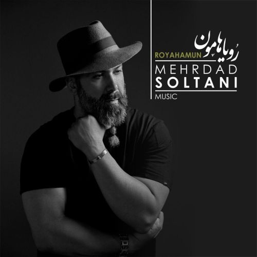دانلود موزیک جدید مهرداد سلطانی رویاهامون